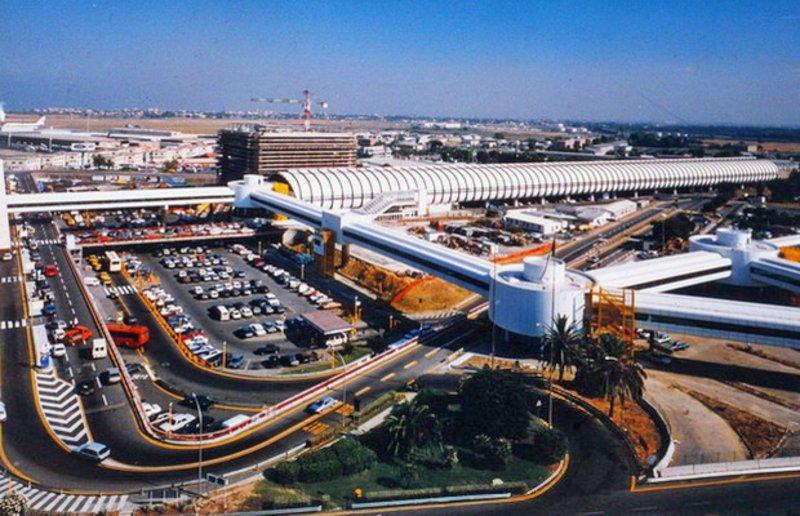 USB Unione Sindacale di Base - Ufficio Stampa: Aeroporto ...